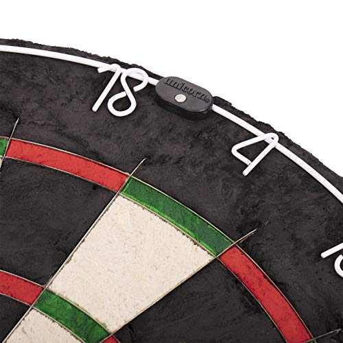 Unicorn Eclipse Pro Dartboard - 7