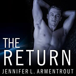 The Return audiobook cover art