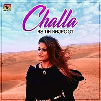 Challa - Single