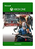 The Witcher 3: Wild Hunt - Blood and Wine  | Xbox One - Codice download