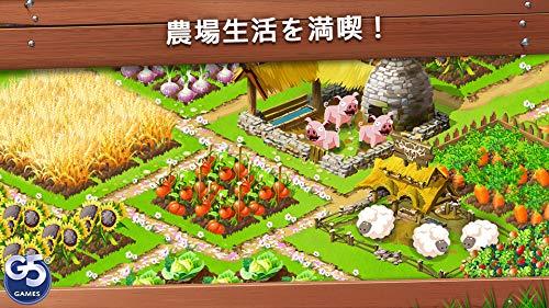 『Farm Clan®:農場ライフアドベンチャー』の5枚目の画像