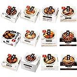 K&K 国分 缶詰 缶つま熟成プレミアムセット 12缶 ギフトセット 内祝など