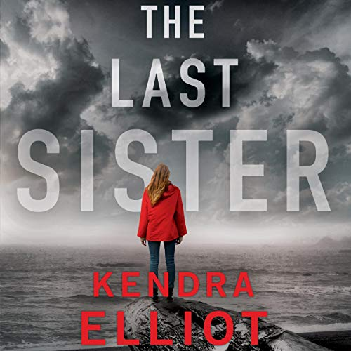 The Last Sister audiobook cover art