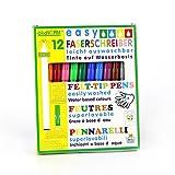 Rotulador para niños pequeños Ökonorm 12 colores