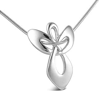 Best silver cross pendants Reviews