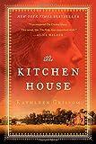 The Kitchen House 表紙画像