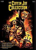 The Coffin Joe Collection #01 (3 Dvd+Libro+Collector's Box) [Import anglais]
