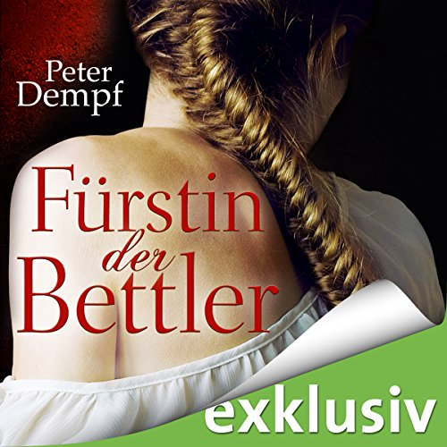 Fürstin der Bettler cover art