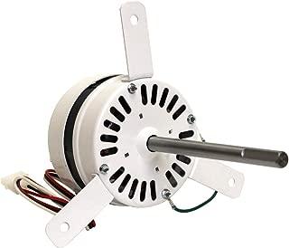 Loren Cook Vent Fan Motor 1/11 hp 1500 RPM 2 Speed 115V # 615057A