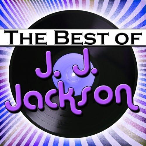 J. J. Jackson