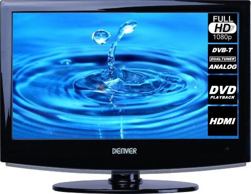 Denver TFD-2370DVBT- Televisión, Pantalla 23 pulgadas