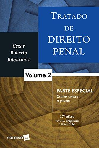 Tratado de Direito Penal 2 - Parte Especial