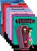 My Sister the Vampire Series Collection of Books 1-10: Includes: Switched; Fangtastic; Re-Vamped; Vampalicious; Take Two; Love Bites; Lucky Break; The Bat Pack; Bite Night; and Twin-Tastrophe (Books 1-10)