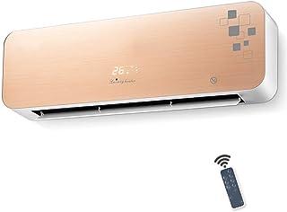 ZL-Termoventiladores Calefactor de Control Remoto del hogar Aire Acondicionado Caliente Baño de Pared