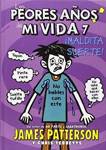 ¡Maldita Suerte!: Yo y mi mala suerte: 19 (Novela Gráfica)