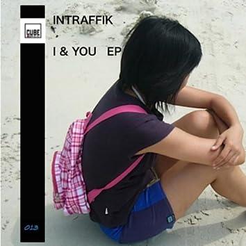 I & You EP