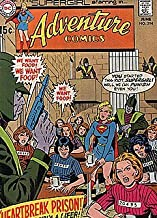 Adventure Comics (1938 series) #394