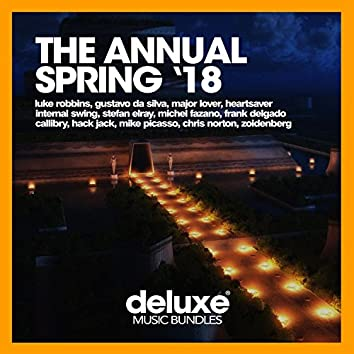 The Annual Spring '18