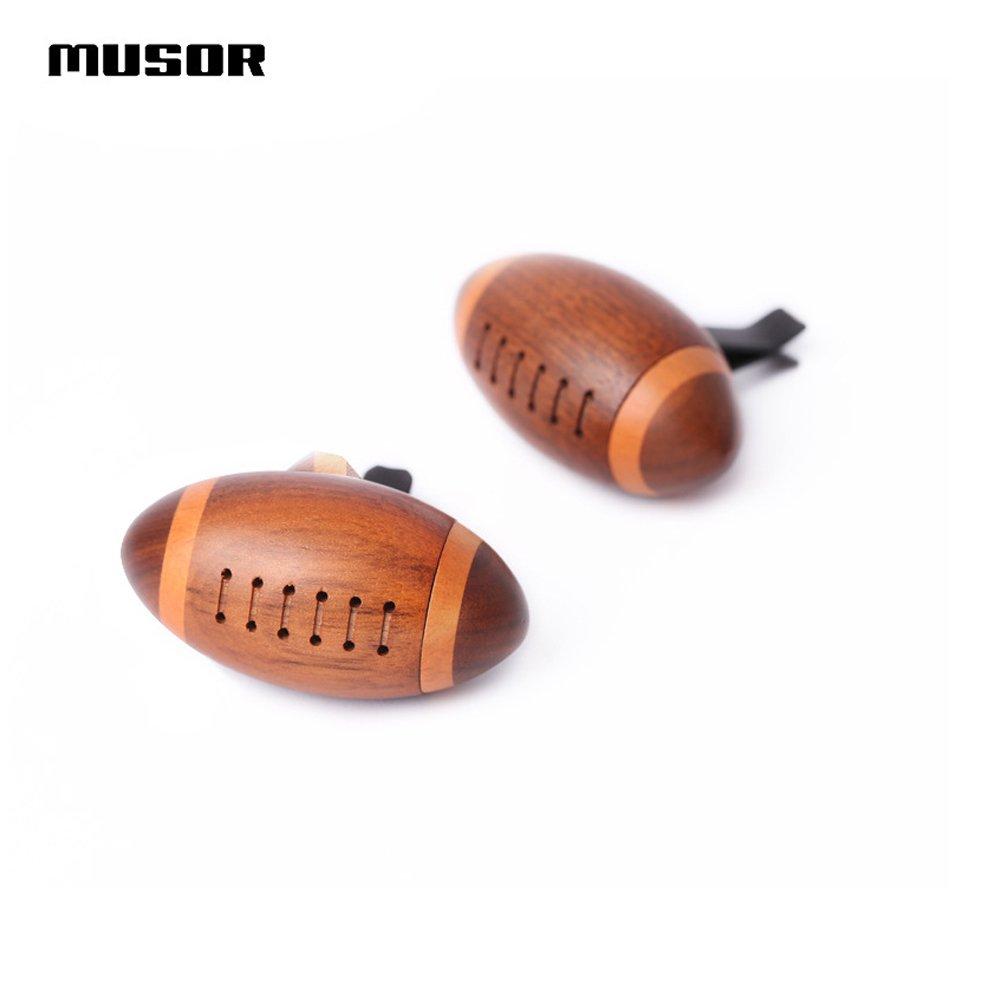 Musor - Difusor de fragancia de madera para coche, difusor de ...