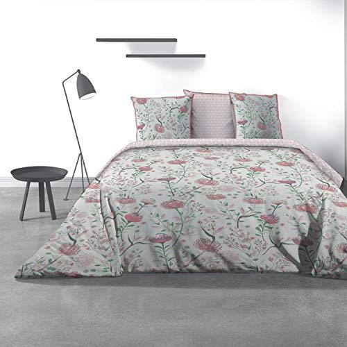 Les Ateliers du Linge - Parure Phytea pour lit Double - Hous