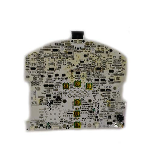 color tree Placa Base PCB para aspiradoras iRobot Roomba Serie 500 600