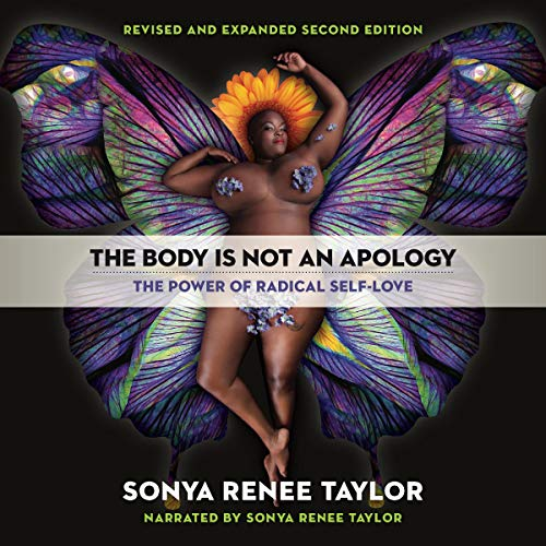 The Body Is Not an Apology, Second Edition cover art