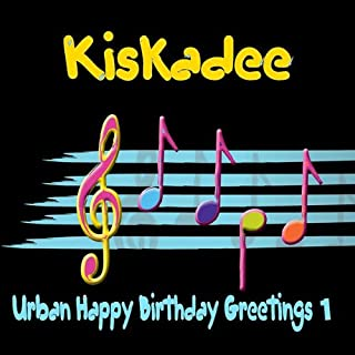 Happy Birthday Our Boss