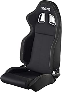 Sparco 00961NRSKY Seat