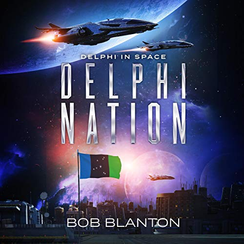 Delphi Nation cover art