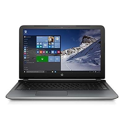 "2016 Newest HP 15.6"" Laptop (Intel Core i7-5500U up to 3.0GHz, HD WLED-IPS Backlit Display, 12GB DDR3L RAM, 1TB HDD, Backlit Keyboard, 802.11 ac WiFi, USB 3.0, DVD RW, Windows 10 Home Premium 64-bit)"