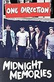 Unbekannt One Direction Poster Midnight Memories Maxi,