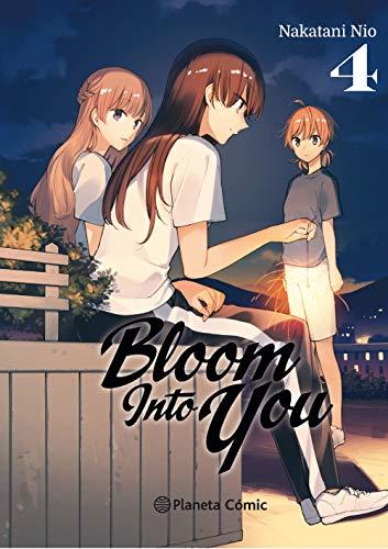 Bloom Into You nº 04/08 (Manga Yuri)