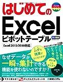 はじめてのExcelピボットテーブルExcel2013/2010対応 (BASIC MASTER SERIES)
