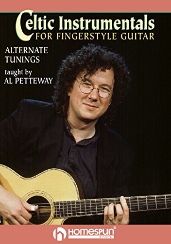 Celtic Instrumentals for Fingerstyle Guitar - Vol 2 [Instant Access]