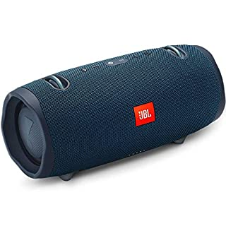 JBL JBLXTREME2BLUIN Xtreme 2 Portable Waterproof Wireless Bluetooth Speaker - Blue (B07CVP5TVZ) | Amazon price tracker / tracking, Amazon price history charts, Amazon price watches, Amazon price drop alerts