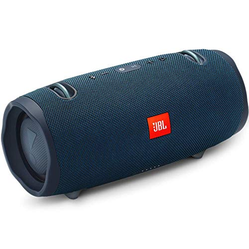 JBL Xtreme 2 - Waterproof Portable Bluetooth Speaker - Blue