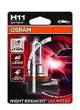 Osram 64211NBU-01B Night Breaker Unlimited H11...
