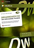 Dreamweaver CS5: Alle Werkzeuge und Funktionen, Workshops zum Mitmachen und Profi-Tipps für gutes Webdesign (AW Videotraining Grafik/Fotografie) - André Reinegger