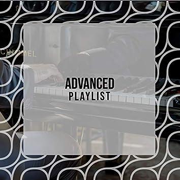 """ Advanced Ambience Playlist """