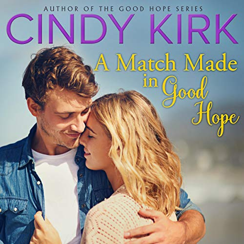 A Match Made in Good Hope cover art