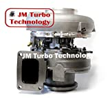 JM Turbo Compatible with Freightliner Truck Detroit Engine S60 14.0L EGR Turbo