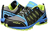 Goodyear GYSHU1503 A _ multi _ 5/38 S1P SRA Hro scarpe antinfortunistiche, colore: Multicolore,...