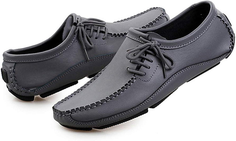 Phil Betty herr tillfälliga skor Andliga icke -Slip Round Round Round Toe Business Flat Loafers skor  kundens första rykte först