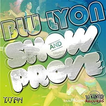 Show and Prove - Single