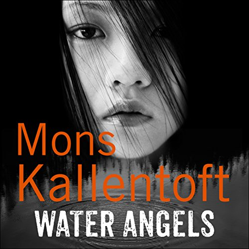 Water Angels cover art