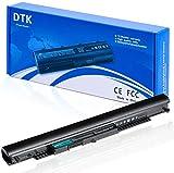 DTK Batteria portatile per HP HS04 HS03 807956-001 807957-001 TPN-C125 TPN-C126 250 G4 G5 255 G4 G5 Pavilion 15-AC 15-AF 15G-AD 17-Y HSTNN-LB6V HSTNN-LB6U,14.8V 2600mAh