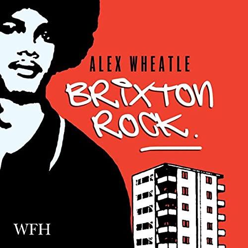 Brixton Rock cover art