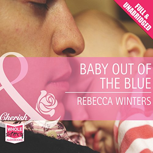 Baby out of the Blue cover art
