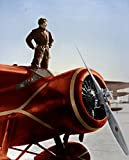 The Poster Corp Amelia Earhart (1897-1937). /Namerican