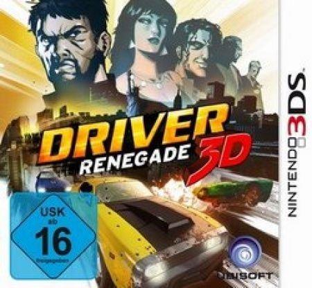 Ubisoft Driver - Juego (Nintendo DS, Acción / Carreras, M (Maduro))